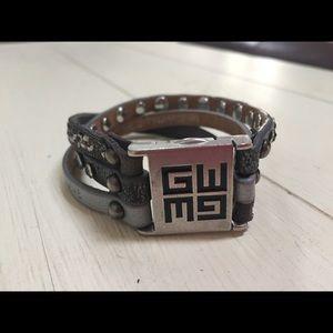 Goodworks Empowered Trio Bracelet